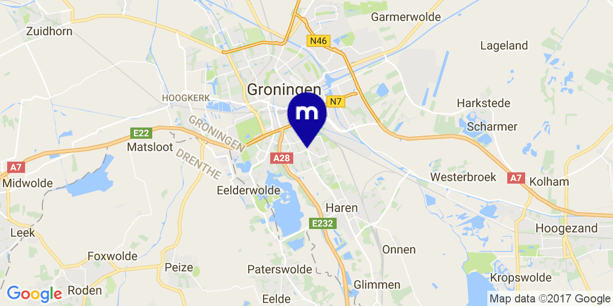 Google Map of Maccs, The Netherlands | HQ